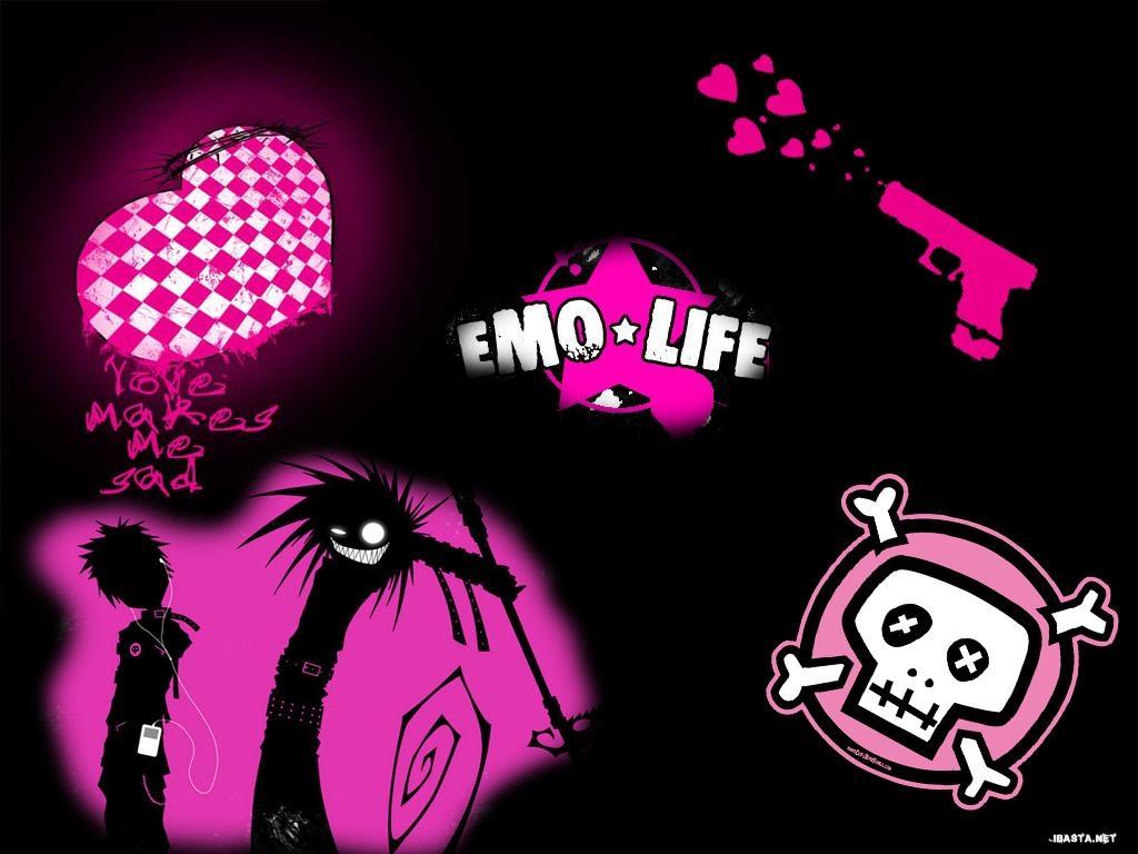 D B Emo